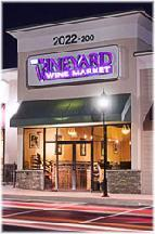The Vineyard Wine Store, Wine Bar - Marietta, Smyrna