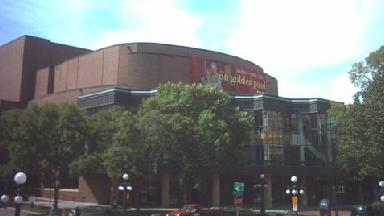 Ordway Center For The Arts - Saint Paul, MN