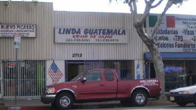 Transporte Linda Guatemala - Homestead Business Directory