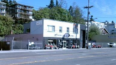 Interbay Scooters Inc