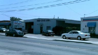 Solid State Lube - Homestead Business Directory
