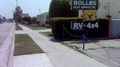 Bolles Alignment Svc - Homestead Business Directory