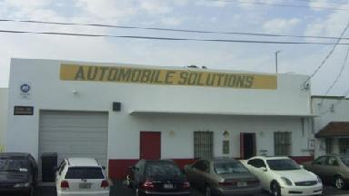 Automobile Solutions - Homestead Business Directory