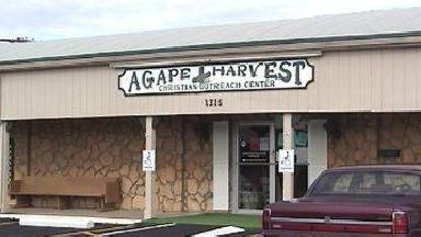 Agape Harvest Chr Ministries - Homestead Business Directory