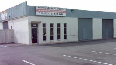 Normandie Auto Electric & Ac - Homestead Business Directory