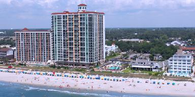 Caribbean Resort And Villas Myrtle Beach Hotels