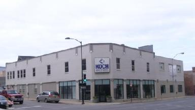 Koch Brothers - Des Moines, IA