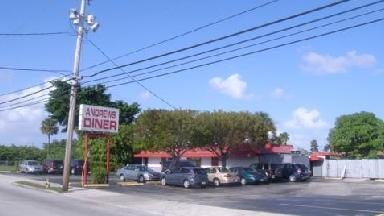 Andrews Diner - Homestead Business Directory