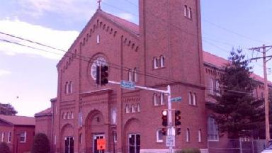 St Andrew Catholic Church - Homestead Business Directory