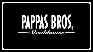 Pappas Bros Steakhouse - Homestead Business Directory