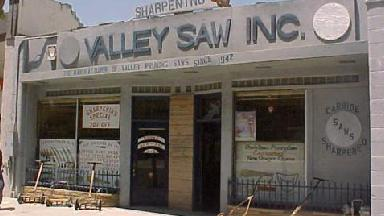 Valley Saw Inc - Homestead Business Directory