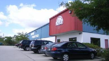 Brown's Gymnastics Ctr - Homestead Business Directory