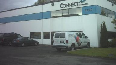 Connect Air Intl Inc - Homestead Business Directory
