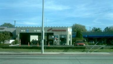 Fast Lube & Auto Care - Homestead Business Directory