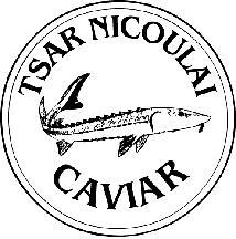 Tsar Nicoulai Caviar--CLOSED - San Francisco, CA