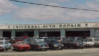 Universal Auto Repair - Homestead Business Directory