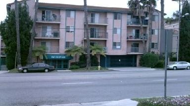 Courtyard Apartments - Homestead Business Directory