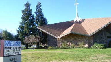 Christ The King Lutheran Chr - Homestead Business Directory