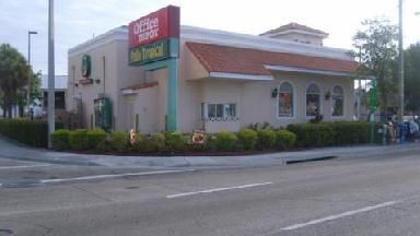 Pollo Tropical - Homestead Business Directory
