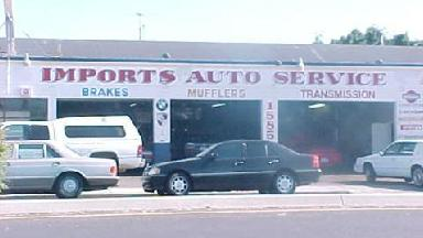 Quality Auto Repair - Homestead Business Directory