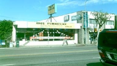 Kings Furniture - Homestead Business Directory