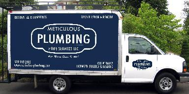Meticulous Plumbing