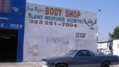 Auto Body & Paint - Homestead Business Directory