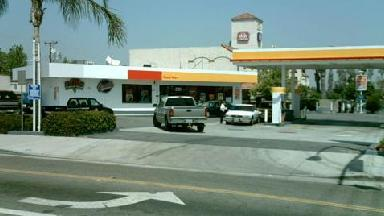 Shell Food Mart - Homestead Business Directory