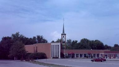 King Of Kings Lutheran Church - Homestead Business Directory