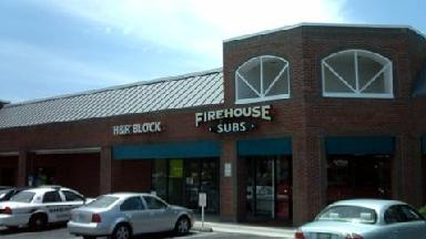 Firehouse Subs - Homestead Business Directory