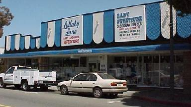 BABY WORLD - San Bruno, CA