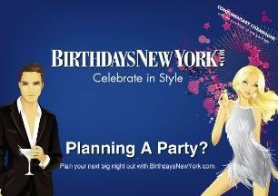 BirthdaysNewYork.com - New York, NY