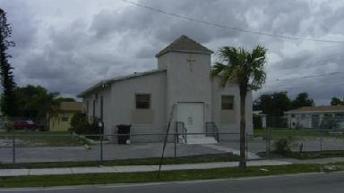 Holy Temple Pentecostal Church - Homestead Business Directory
