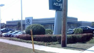 Muellers Woodfield Acura - Homestead Business Directory