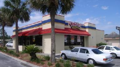 Popeye's Chicken & Biscuits - Homestead Business Directory