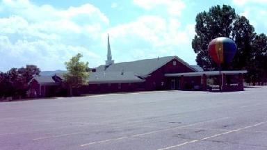 Ward Road Baptist Church - Homestead Business Directory