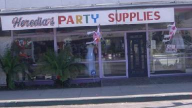 Heredia's Party Supply 2 - Homestead Business Directory
