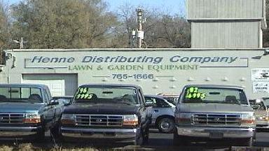 Henne Distributing Co - Homestead Business Directory