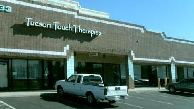 Tucson Touch Therapies - Homestead Business Directory