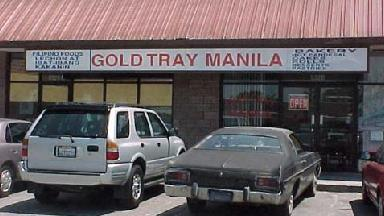 Gold Tray Manila - Homestead Business Directory