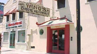 Wing's Chinese Restaurant - Homestead Business Directory