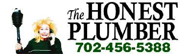 The Honest Plumber Heating & Air