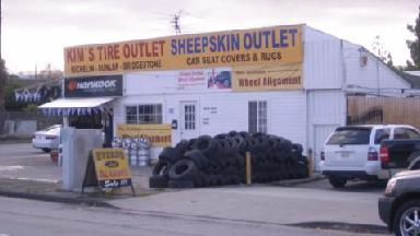 Kim's Tire Outlet - Homestead Business Directory