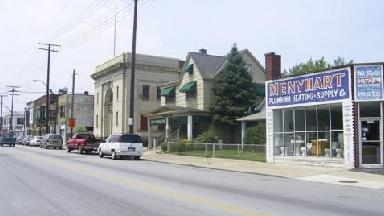 Carey Funeral Home - Homestead Business Directory