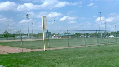 Batting Cages At Schaefer - Homestead Business Directory