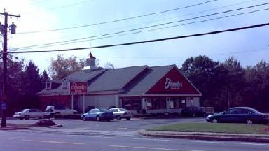 Friendly's Ice Cream Shop - Homestead Business Directory
