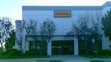 Dhl Express - Homestead Business Directory