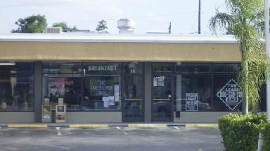 Over Easy Cafe - Homestead Business Directory
