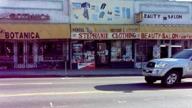 Stephanie's Clothing - Homestead Business Directory