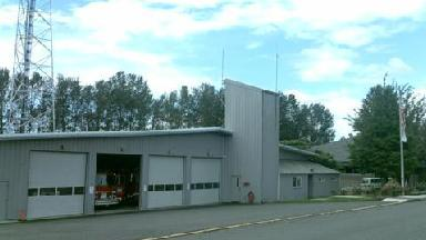 Fire Department & Districts